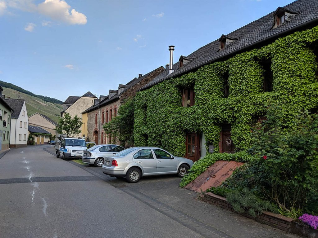 Moselle Valley bike tour