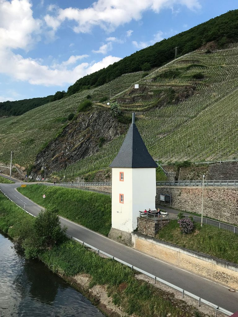 Moselle Cycle Trail