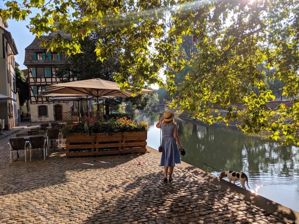 weekend in Alsace: Strasbourg, Colmar and Riquewihr