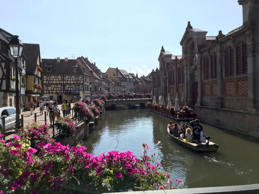 Colmar in one day