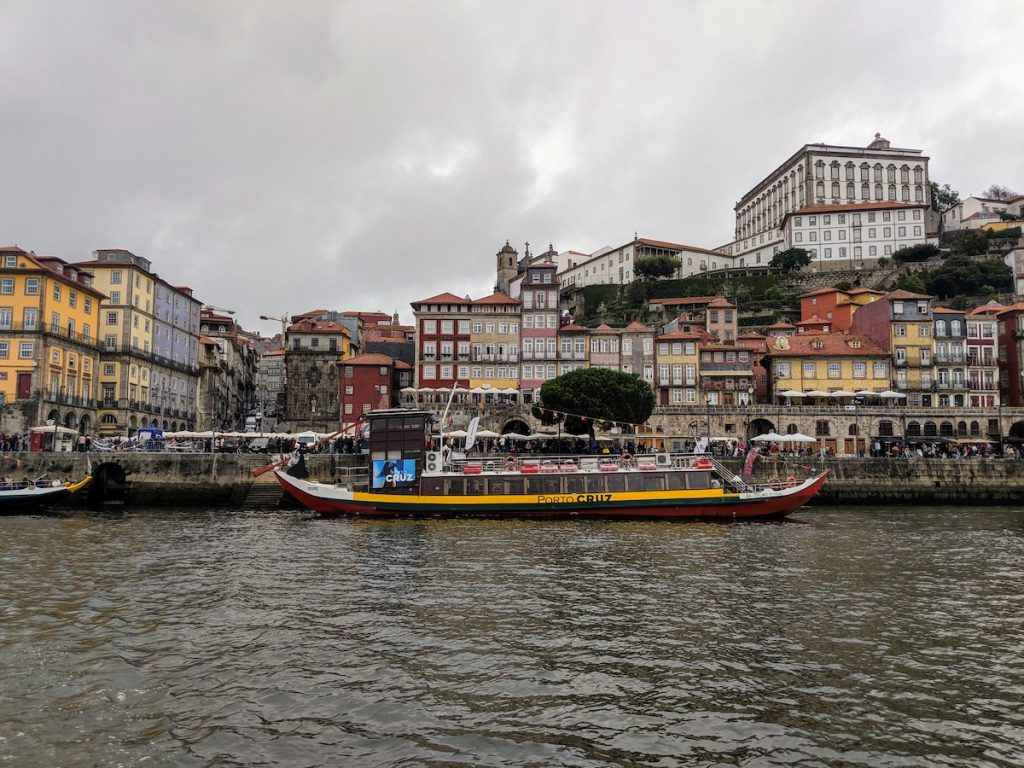 What to do in Porto in 2 days