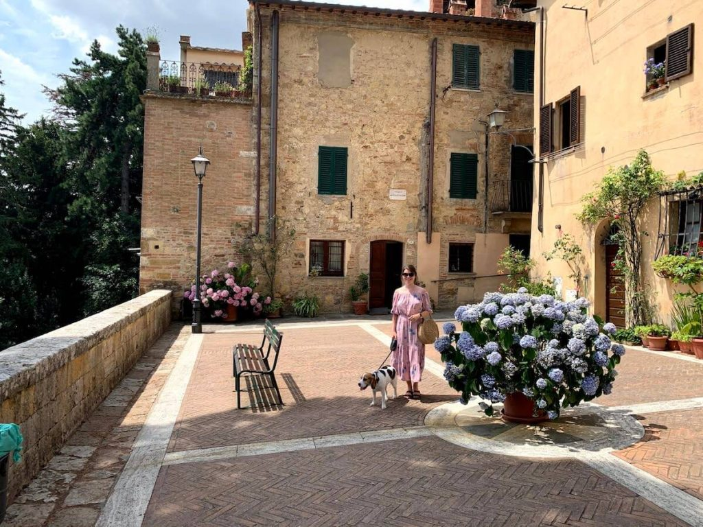 Road trip to Tuscany - Montepulciano